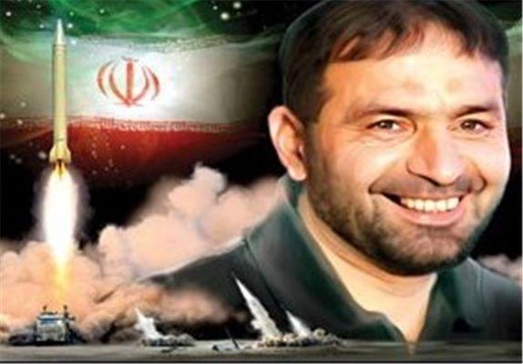 """""""قیام موشکی"""" منتشر شد"""